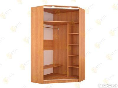 Угловой шкаф версаль-к2 в москве - на портале blizko.