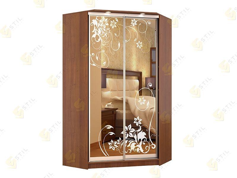 Угловой шкаф версаль-к4б в москве - на портале blizko.