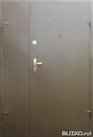 заказать стальные двери с напылением в г королёве