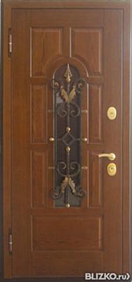 двери металлические в новогиреево