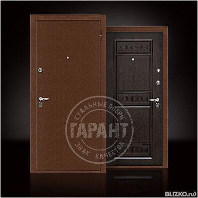 металлические двери комфорт гарант