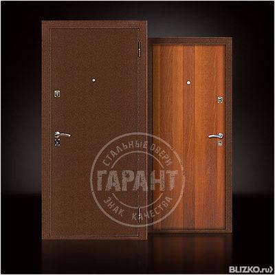 гарант входные металлические двери