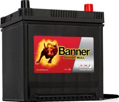 Аккумулятор для легкового автомобиля Banner Power Bull 95Ач P95 05 пр. - фото 5