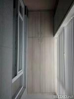 Мебель для балконов и лоджий от компании лика-мебель..