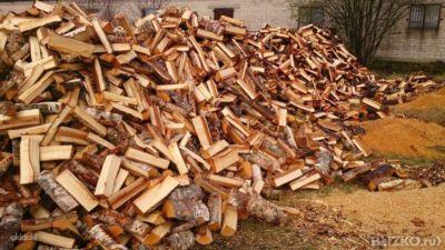 Продажа березовых дров в рощино ленобласти