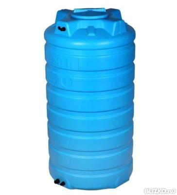 бочки емкости для воды купить краснодар будет трехфазном