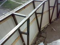 Ремонт балконов в ростове-на-дону. цена товара от 7 700 руб..