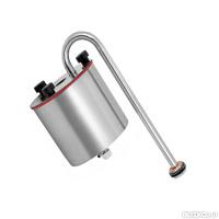 Купить стеклянный холодильник для самогонного аппарата в екатеринбурге самогонный аппарат к автоклаву