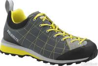 f2e0837b2154 Полуботинки для треккинга мужские Dolomite Diagonal Lite, цвет  темно-серый
